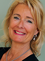 Caroline van der Wagt